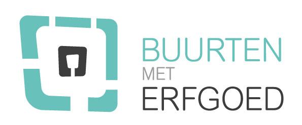 logo Buurten met erfgoed