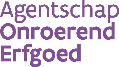 logo Agentschap Onroerend Erfgoed
