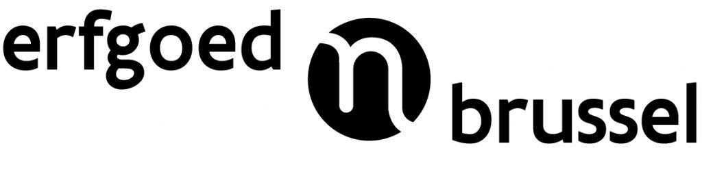 logo Erfgoedcel Brussel