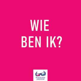 1 NL wie-ben-ik