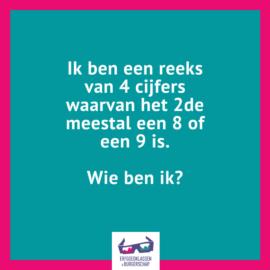 4 devinette 4 NL