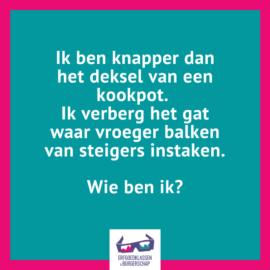 5 devinette 5 NL