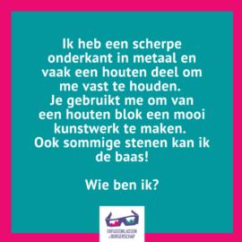 6 devinette 6 NL