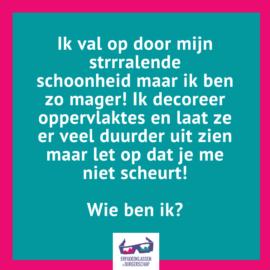 7 devinette 7 NL