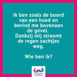 devinette 10 NL
