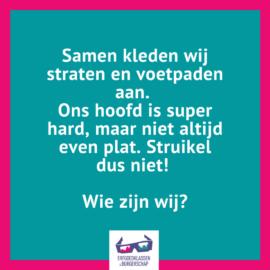devinette 16 NL