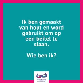 devinette 17 NL