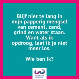 devinette 18 NL