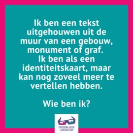 devinette 19 NL