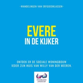 5. A Evere NL